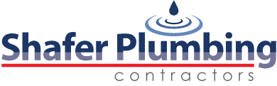 Shafer Plumbing Logo