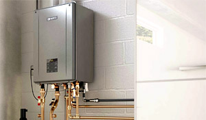 Green Plumbing Services - Southern California - Tankless Water Heaters Installation